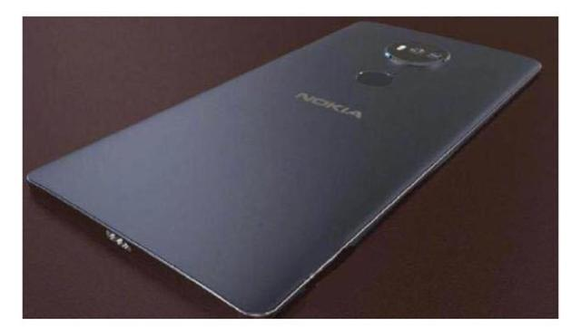 2018诺基亚最新款手机是哪个?颜值逆天!