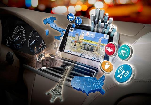 路宝盒子怎么样,车载智能盒子哪个最好!