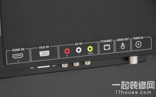 hdmi接口有什么用,电视和汽车上的hdmi接口是干什么的!