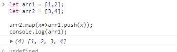 数组合并去重的方法,请你告诉我合并两个数组,你有多少种方法!