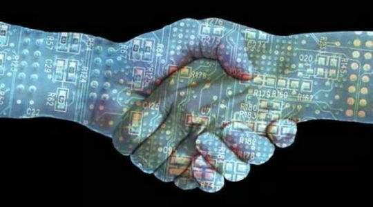区块链+媒体模式分析?