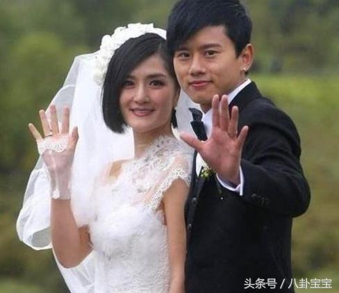 谢娜刘烨为什么分手,原因竟如此现实!