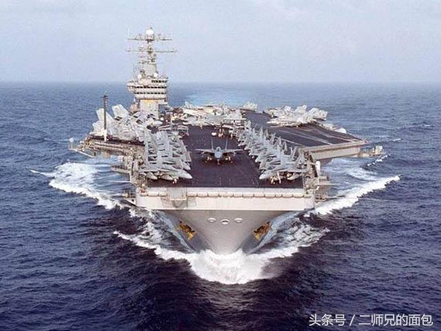 世界上拥有航母的国家及数量排行榜,拥有航母的国家有哪些!