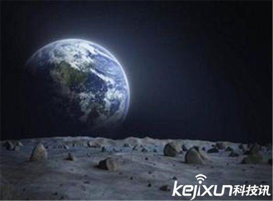 月球之谜有哪些(中国不公布月球背面的秘密)