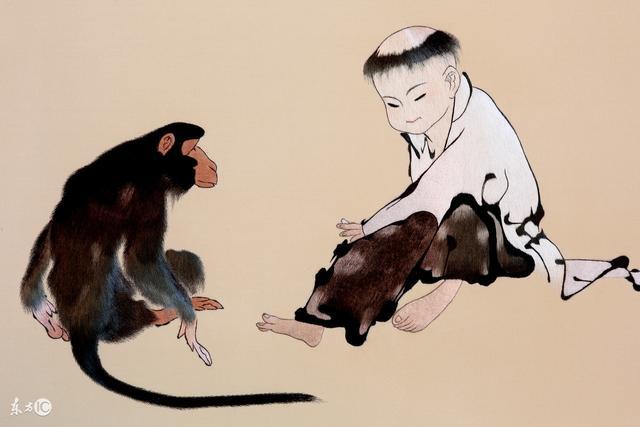属猴的年份有哪些(这些年龄都是属猴的)