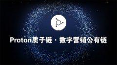"""质子链李强:让""""Proton Inside""""成为"""
