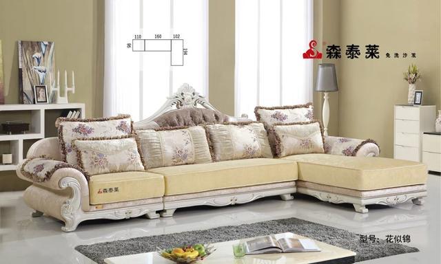 布艺沙发价格(1500/2000/3000元的推荐)