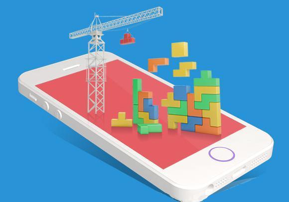 自己怎么开发app软件(超级简单的搭建一套APP方法)