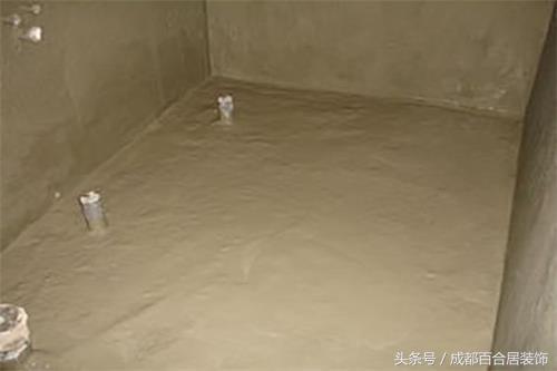 卫生间防水怎么做最好(史上最详细的做防水步骤)