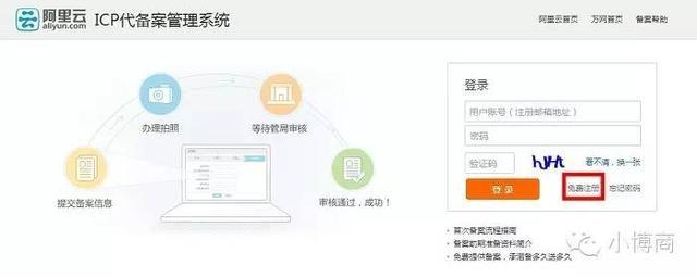 网站域名备案全流程教你快速学会操作!
