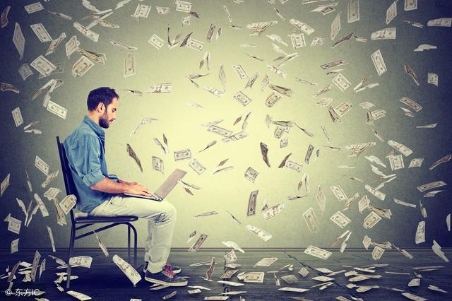 赚钱项目之自媒体操作篇,零成本,在家吹空调就能月入十万