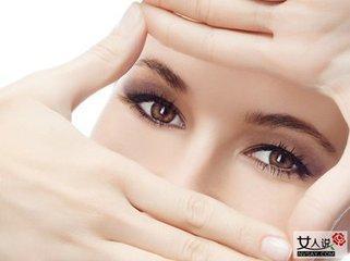 眼霜的正确使用方法(最佳时间的详细图解)