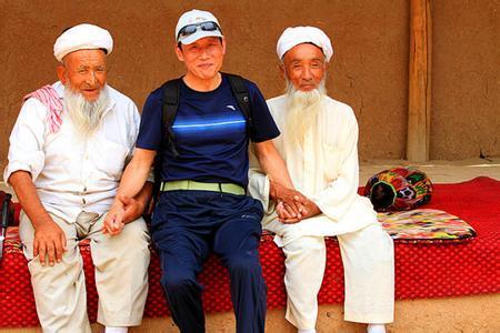 中国最长寿的人排行榜(活到443岁的是谁)