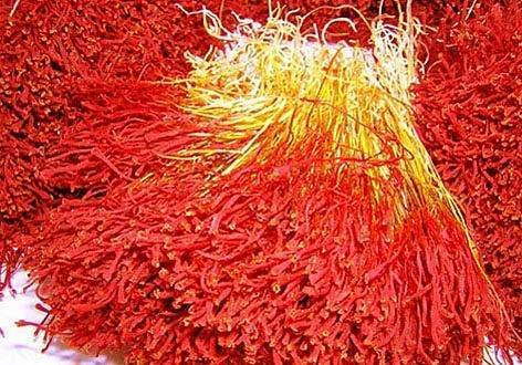 藏红花的功效与作用,藏红花有哪些副作用