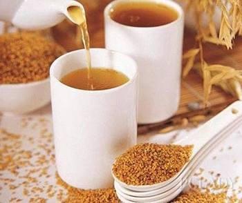 苦荞茶的功效与作用与药用价值,听小编来慢慢解读