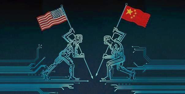 中美贸易战最新消息,中美贸易战对中国的影响!