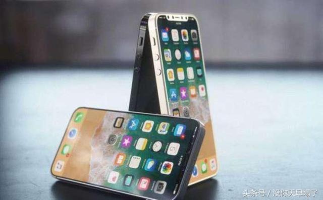2018即将上市的手机(这四款手机,苹果最憨)