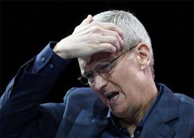 库克看了想打人:iOS12 刚发布,就被阿里破解了