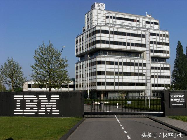 程序员的创意被IBM拒绝,一怒之下自己创办公司,现成世界500强