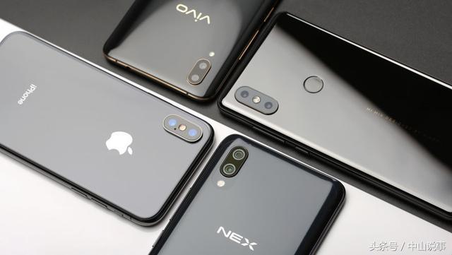 这4个手机厂商快倒下了,我相信你们都用过它们的手机