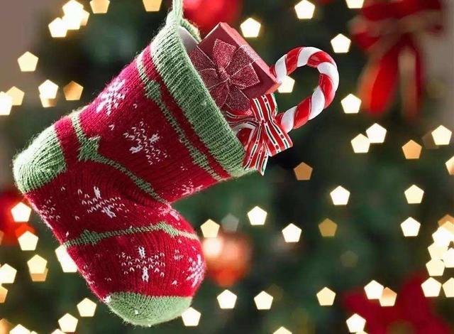 圣诞节是哪一天,圣诞节前一天为什么叫平安夜