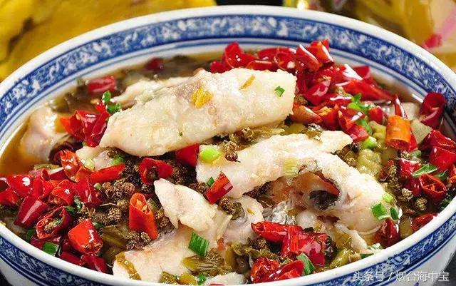 酸菜鱼怎么做好吃(一分钟学会)
