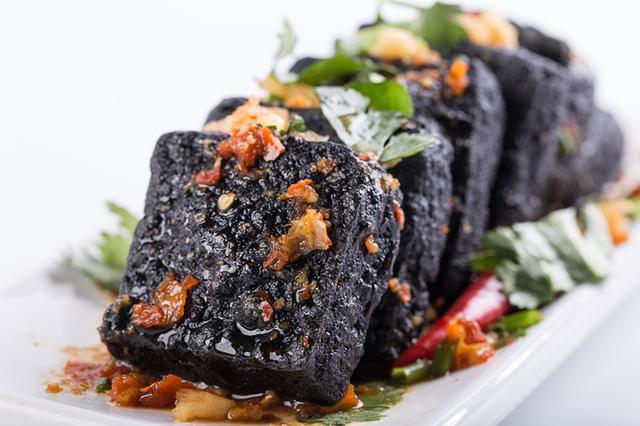 臭豆腐的制作方法,正宗的长沙臭豆腐制作方法