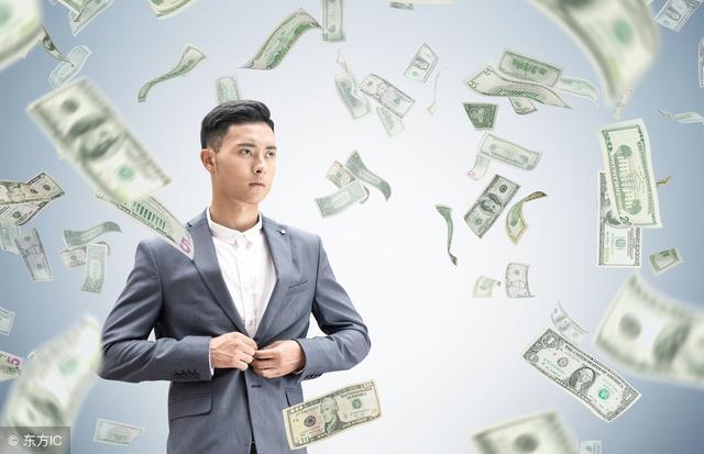 2018最赚钱的项目,让你月入8万,看你敢不敢做