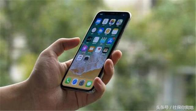 苹果新规则,国产手机流泪了,网友:这是喜欢iPhone的原因