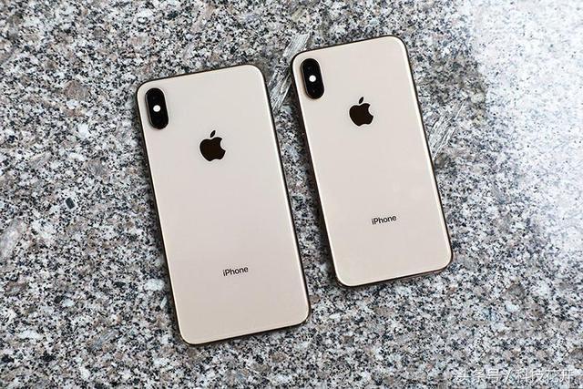iPhone XS太贵?看到日本网友的反应,网友表示:放心了!