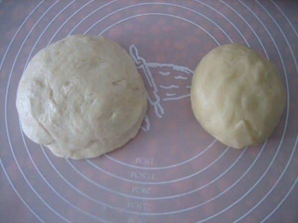 绿豆饼的家常做法,一分钟学会,超级简单哦