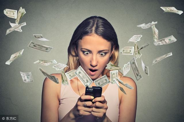 在家利用空闲时间赚钱,三个方法让你月入过万