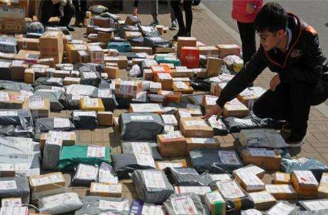 快递行业又见大黑马?每天送1000万件快递,营收增速是顺丰的6倍