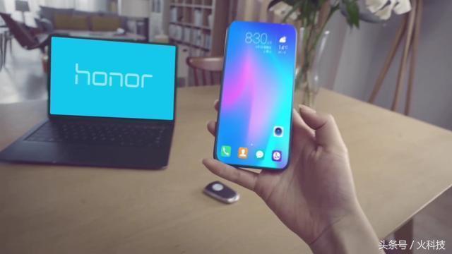 2018年最漂亮的手机排行榜,这几款屏幕占比近100%(肯定是你喜欢的)