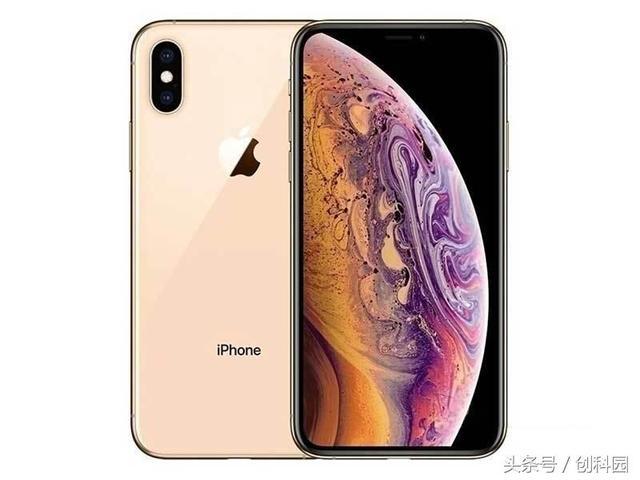 iphone怎么样,新iphone xs的续航测评!