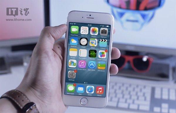 iphone6什么时候上市的,为什么现在依然这么好用