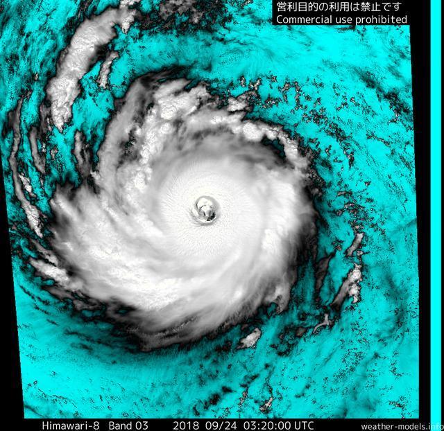 台风路径实时发布系统-第3张图片