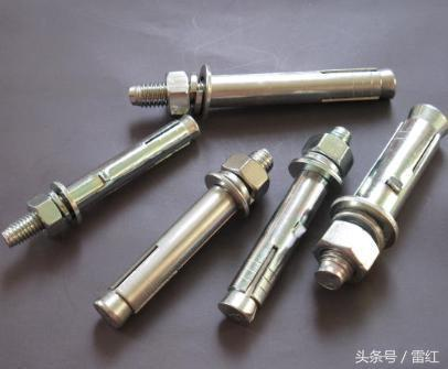 膨胀螺丝使用方法_膨胀螺栓怎么安装,使用方法详解-闻蜂网