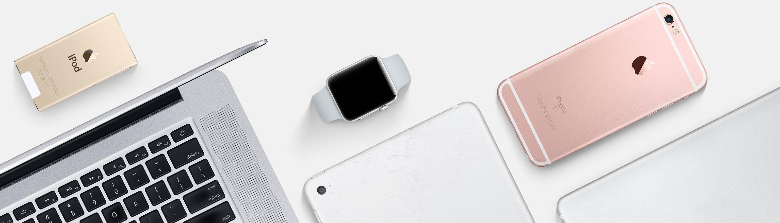 苹果产品越来越贵,但官方打算让你的老设备继续用下去