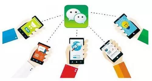 小程序零成本推广:从0到100万用户的推广套路