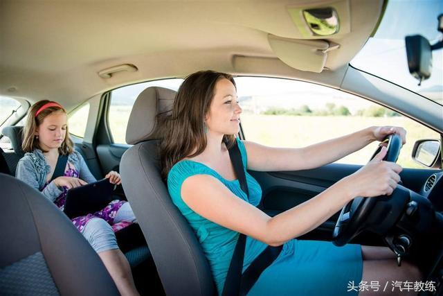 驾照考试紧张怎么办?这几招即可应对!