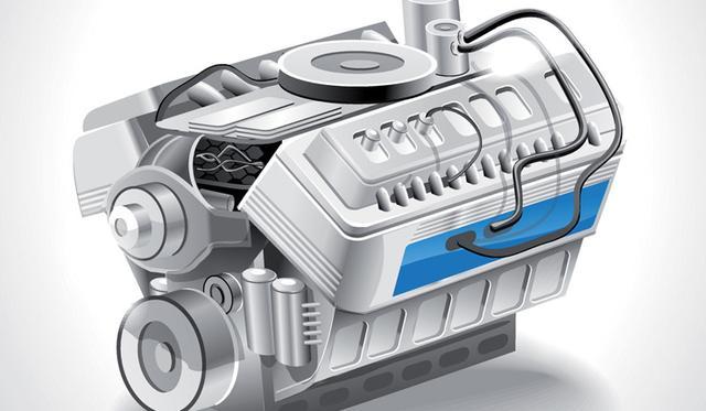 汽车发动机制动是什么意思