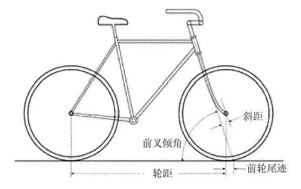 自行车为啥不会倒?科学家研究了一个世纪……