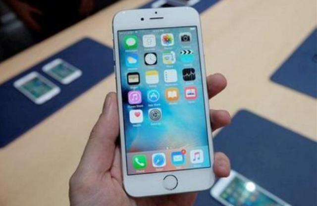 为什么很多人不买新iPhone手机,而偏爱6S?