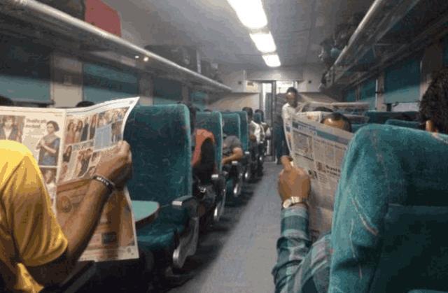 印度火车上挂满了人?其实不是,原来这些都是误解!