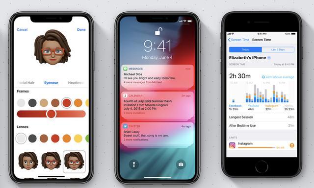 苹果发布iOS 12.1.1 Beta 3,集中火力修复BUG