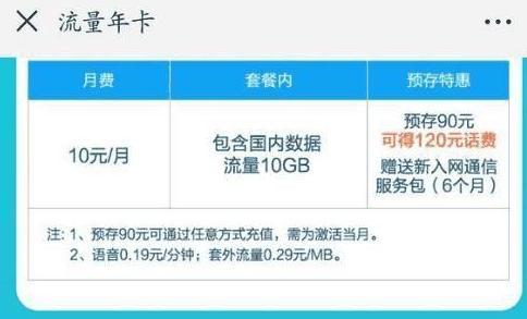 中国移动良心发现,推出10元10GB流量套餐,老用户怎么看?
