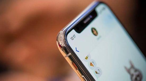 苹果夸大宣传?iPhoneXS陷掉漆、磨损门被用户吐槽不值1万元