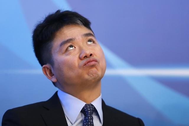 京东暴跌逼近发行价,六成市值已蒸发,对标阿里犯下致命错误