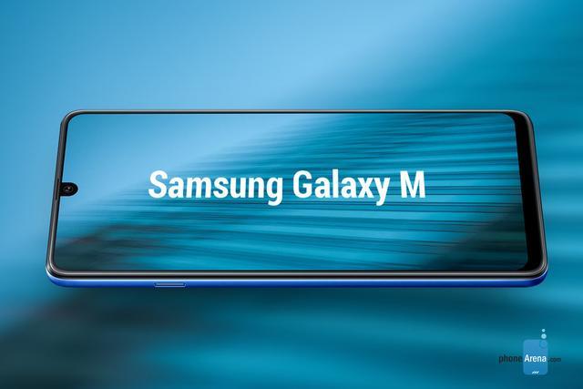 真相了!三星Galaxy M2有此重大意义:三星首款水滴屏手机